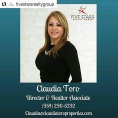 Claudia Weston