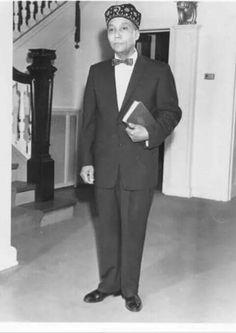 Elijah Muhammad