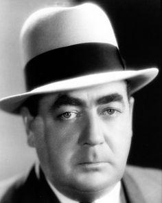 Eugene Pallette
