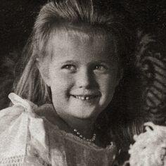 Grand Duchess Anastasia Nikolaevna of Russia