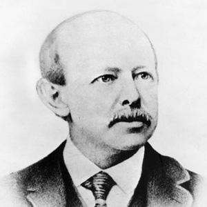 Horatio Alger Jr.