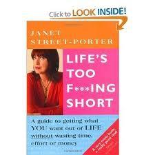 Janet Street-Porter