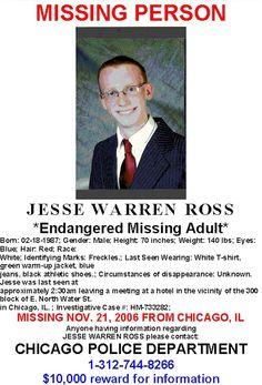 Jesse Ross