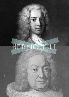 Johann Bernoulli