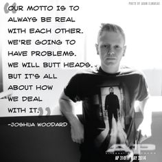 Joshua Woodard