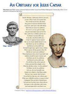 Julia Caesar