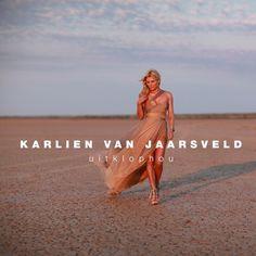 Karlien Van Jaarsveld