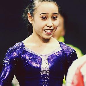 Katelyn Ohashi