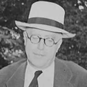 Lewis Schwellenbach