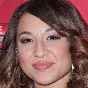 Melanie Amaro