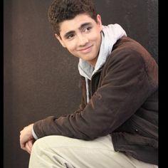 Omar Yubeili