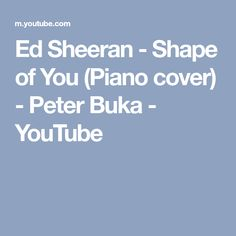 Peter Buka