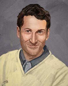 Scott Aukerman