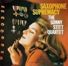 Sonny Stitt