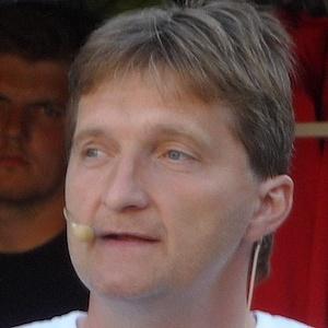 Jaromir Bosák