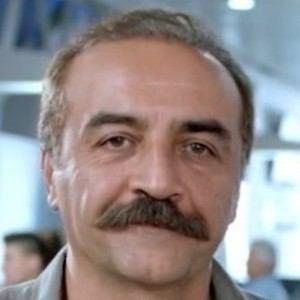 Yilmaz Erdogan