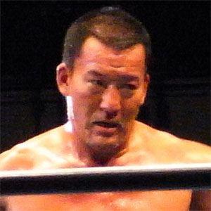Masahiro Chono