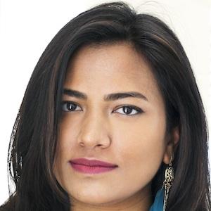 Afroza Khan