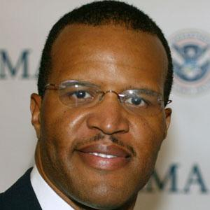 Michael D. Brown