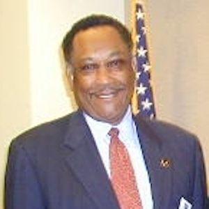Lee P. Brown