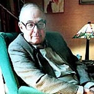 Richard G. Stern