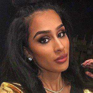 Gabriella Waheed Sanders