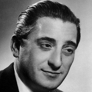 Jan Peerce