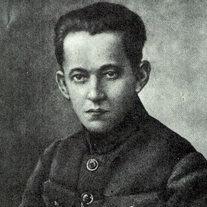 Vincas Kreve-Mickevicius