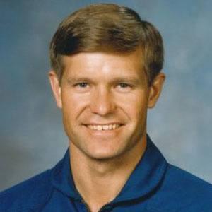 Donald McMonagle