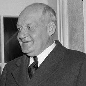Harry A. Millis