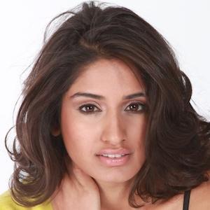 Nikki Shah