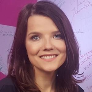 Joanna Jablczynska