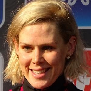 Tiffany Cromwell