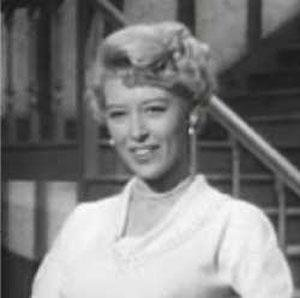 Barbara Ruick