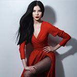 Natasha Stroeva
