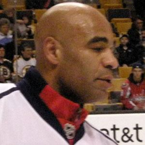 Donald Brashear