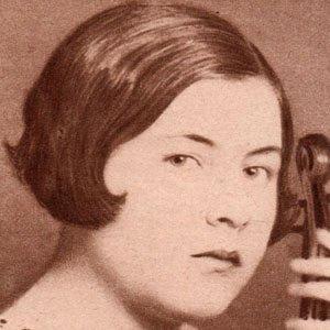 Annie Fischer