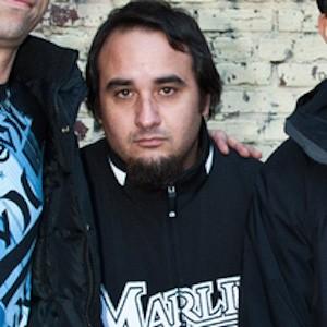Ian Grushka