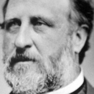 William M Tweed