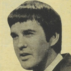 Dennis Wholey
