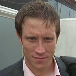 Neil Mackenzie