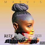 Marvis Nkpornwi