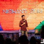 Nishant Suri