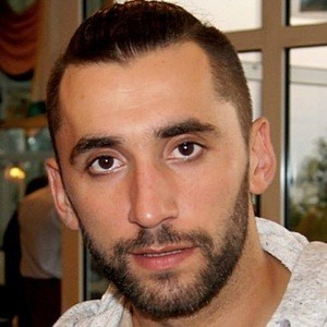 Rafal Maserak