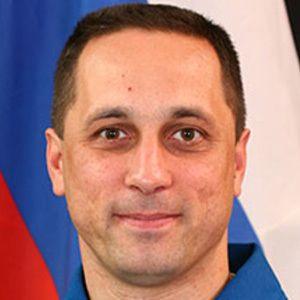 Anton Shkaplerov