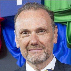 Michael Bonacini