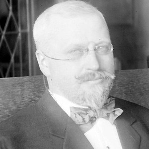 Lewis R. Freeman