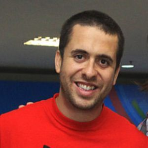 Mauricio Meirelles
