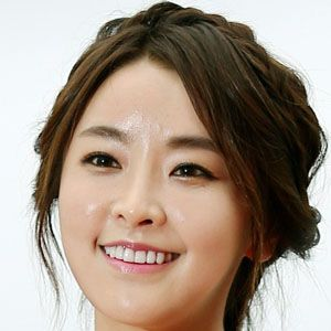 Jeong Yu-mi