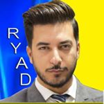 Ryad Benamor